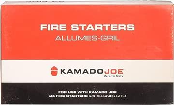 Kamado Joe KJFS Fire Starters, 24-Count