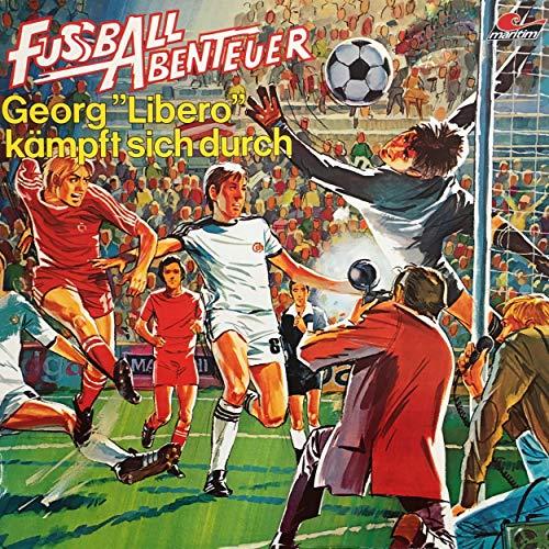 """Georg """"Libero"""" kämpft sich durch Titelbild"""
