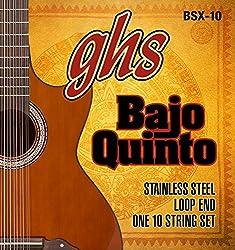 8 Best Banjo String Reviews 2019 (Best Banjo String Brands
