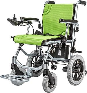 Inicio Accesorios Ancianos Discapacitados Plegable Plegable Eléctrico Compacto Ayuda a la movilidad Silla de ruedas Silla de ruedas eléctrica plegable ligera Silla de ruedas motorizada Asiento extr