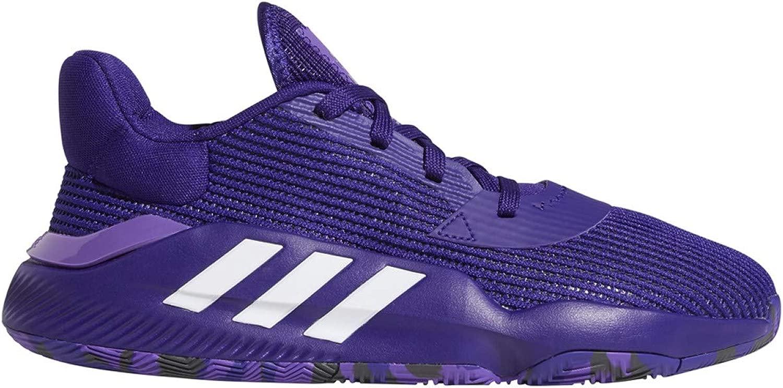 Adidas PRO Bounce 2019 - Sautope Basse da Basket da Uomo