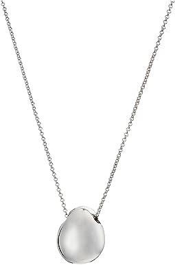 Cole Haan Teardrop Pendant Necklace