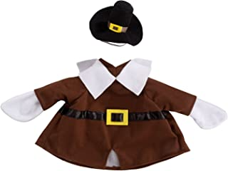 Fox Valley Traders Pilgrim Goose Outfit Boy