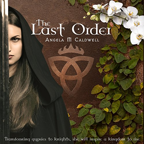 The Last Order audiobook cover art