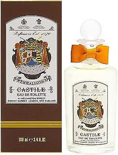 Penhaligon's Penhaligon's Castile Eau De Toilette Spray, 3.4 Ounce