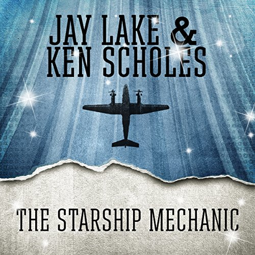 The Starship Mechanic cover art