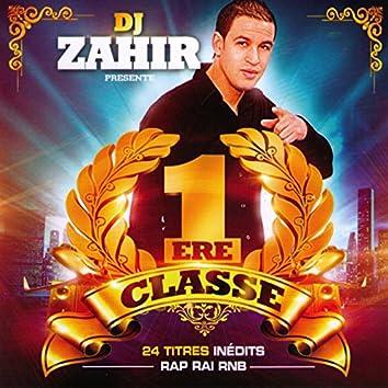 1ère classe (24 titres inédits rap, raï & RnB)