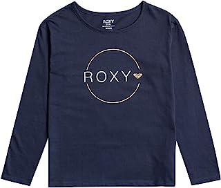 Roxy Girl's In The Sun - Long Sleeve T-Shirt for Girls T-Shirt