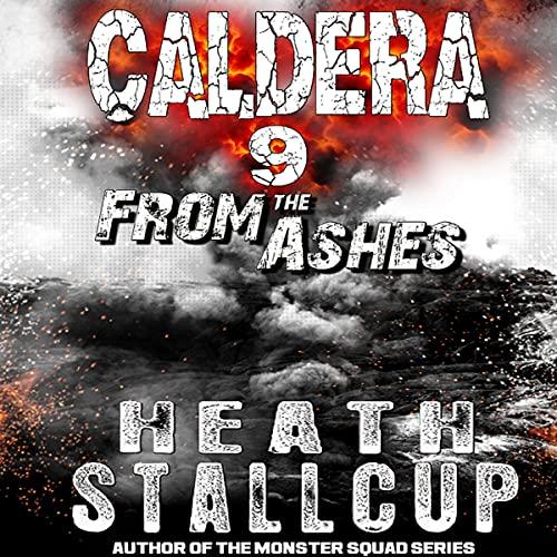 Caldera 9 cover art