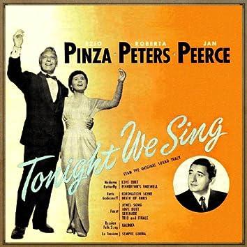 Tonight We Sing (O.S.T - 1953)