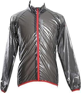 apt'(エーピーティー) サイクルウェア 冬用 ウインドブレーカー レインジャケット