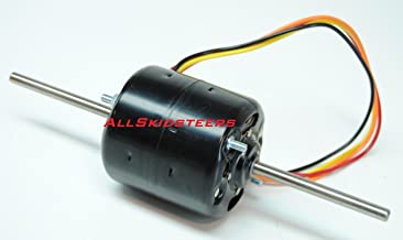 Heater Blower Motor for Bobcat Skid Steers   Replaces OEM # 6675509