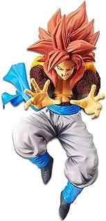 Super Saiyan 4 Gogeta: ~7.5