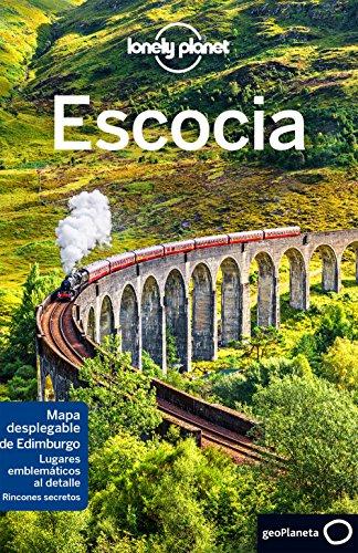 Escocia 7: 1 (Guías de País Lonely Planet) [Idioma Inglés]