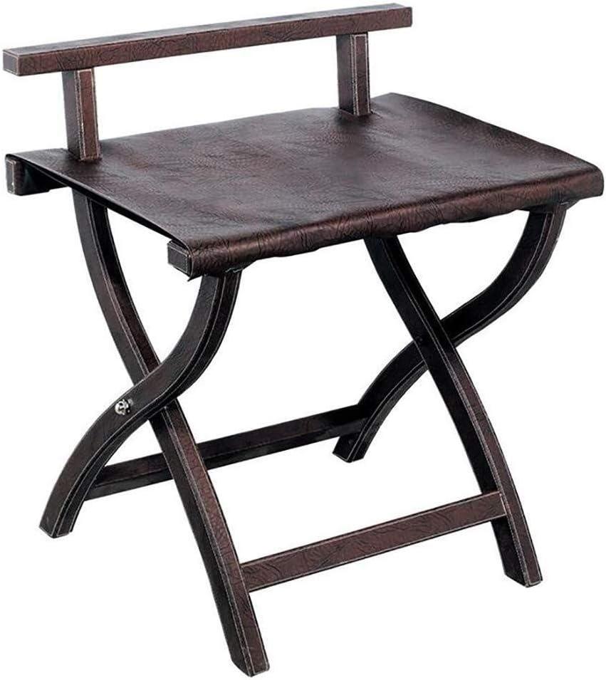 ViewSys Luggage Rack Save money Foldin Max 72% OFF Wood Solid