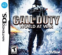 Call of Duty: World at War - Nintendo DS