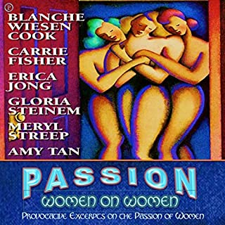 Passion: Women on Women cover art