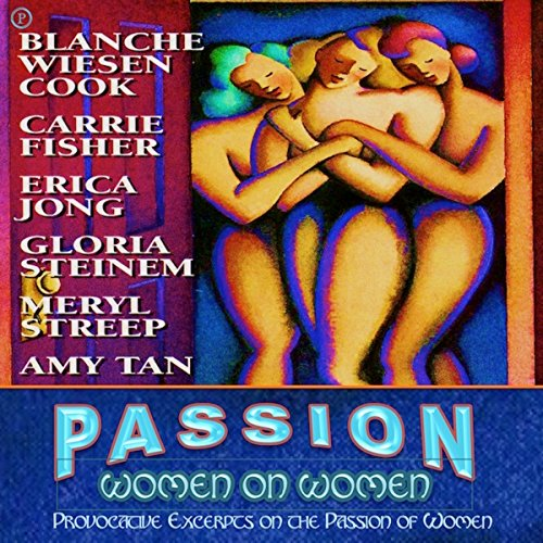 Passion: Women on Women audiobook cover art