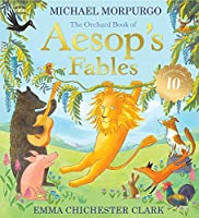 The Orchard Book of Aesop's Fables (Orchard Book of S)