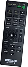 ZdalaMit RM-ANP109 New Replacement Remote Control Applicable for Sony AV System HT-CT260 HT-CT260C HT-CT260H HT-CT260HP SA-CT260 SA-CT260H SA-WCT260H, Home Theater Sound HT-CT260 HT-CT260C HT-CT260W