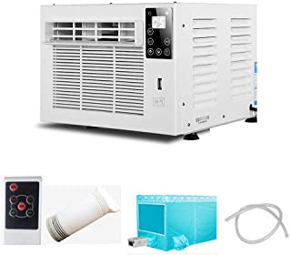 Aire acondicionado portátil pequeño Refrigeración Cama de dormitorio Calefacción y refrigeración Hogar Móvil Aire acondicionado pequeño Ventilador Sin hielo y sin compresor de agua Refrigeración
