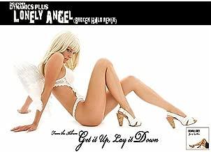 Lonely Angel (Broken Halo Remix)