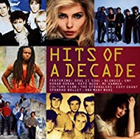 Hits of a Decade