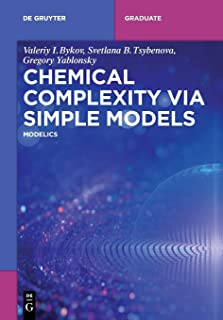 Chemical Complexity via Simple Models: MODELICS