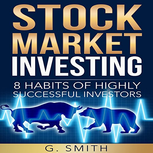 Stock Market Investing  By  cover art