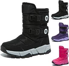 precios grandiosos primera vista precio bajo Amazon.es: botas descanso nieve niño