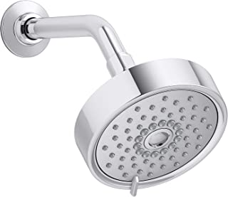 KOHLER 22170-G-CP Purist Showerhead, Polished Chrome