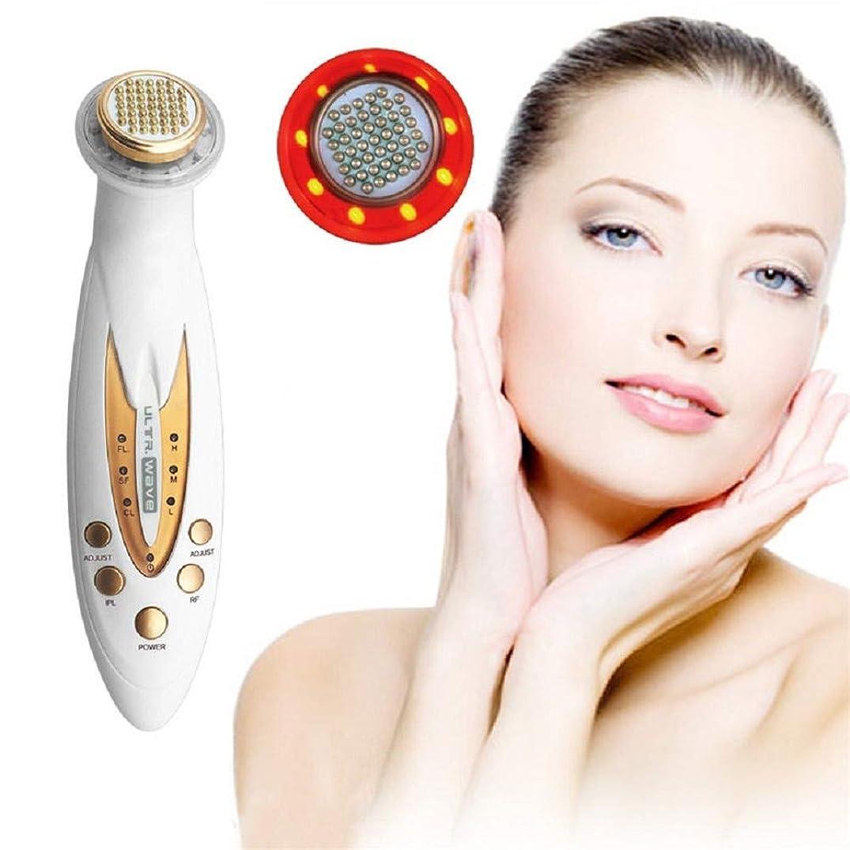 顧問悩み志す美のマッサージ器の器械、顔の持ち上がることのための顔LEDの光子のスキンケア