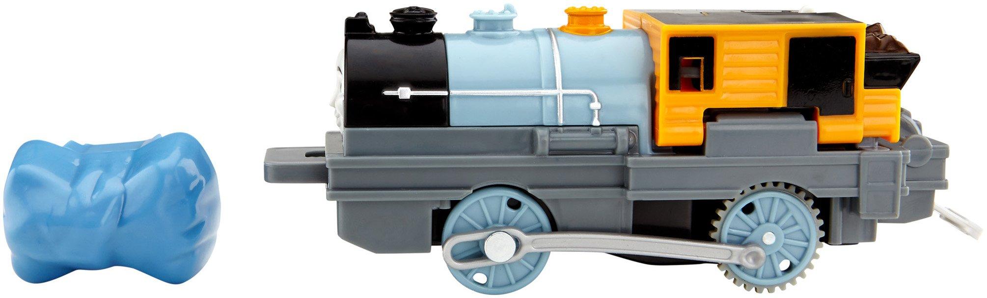 Thomas & Friends TrackMaster, Crash & Repair Bash