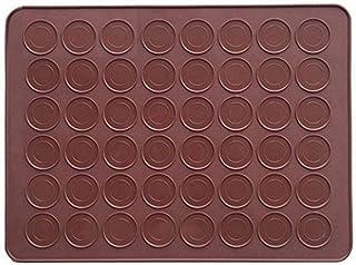 Tapis De Cuisson Tapis De Cuisson Pâtisserie Cuisson Moule Feuille Tapis Bricolage Gâteau Dessert Four Doublure Macaron Po...