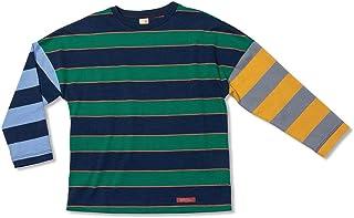 Camiseta Manga Longa Esporte Verde Green - Infantil Menino