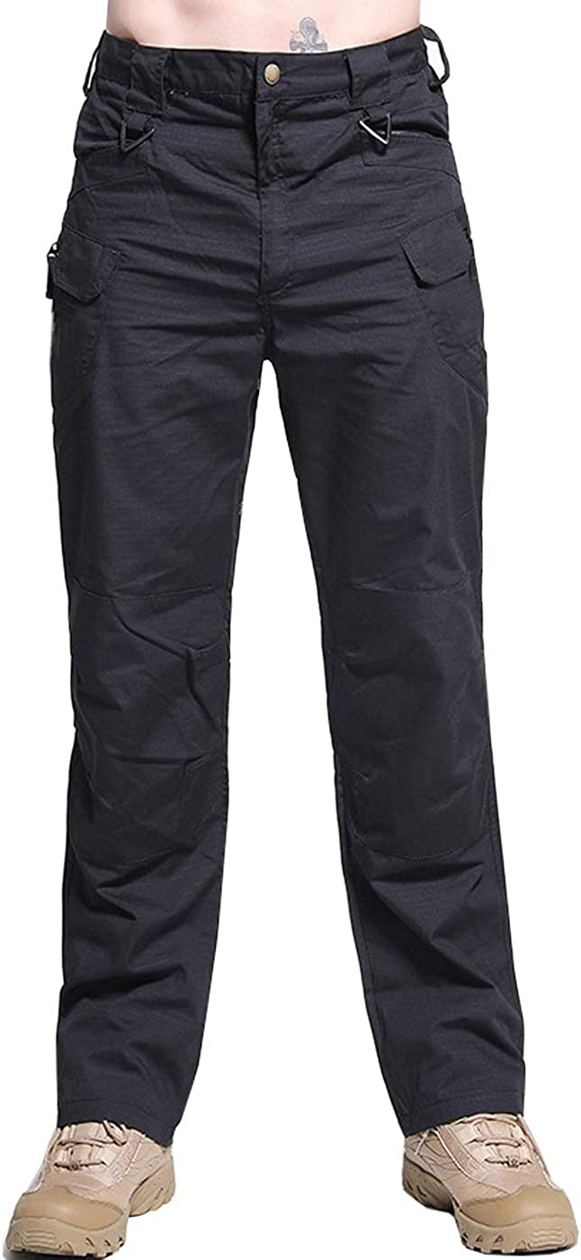 Cresay Sales of SALE items from new works Men's Military-Style Super beauty product restock quality top Army Cargo Outdoors P Pants Tactical