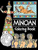 The Minoan Coloring Book