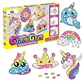 Arts and Crafts for Kids Ages 8-12 - Spring Summer Crafts for Kids - Sparkly Giant Gem Diamond Painting Stickers and Suncatchers - Craft Kits Supplies for Girls Kids Toddler Ages 3-5 4-8 6-8 10-12 from ORIENTAL CHERRY