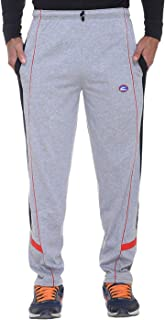 Vimal Men's Cotton Blend Track Pants
