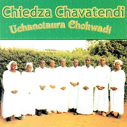 Chiedza Chavatendi
