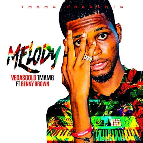 Vegas Gold TMAMG feat. Benny Brown