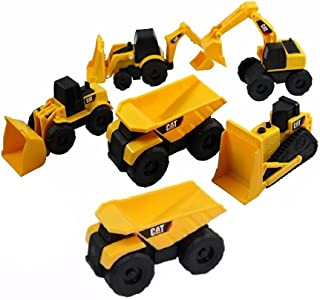 Best caterpillar dump truck toy Reviews