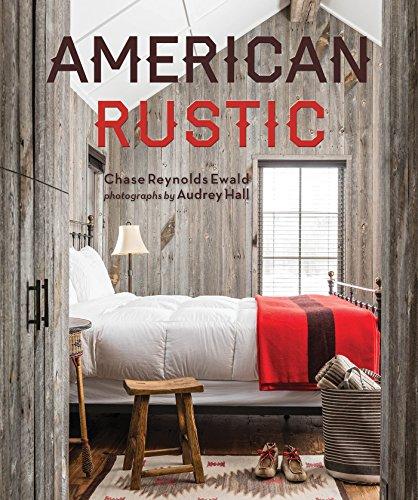 American Rustic (English Edition)