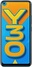 Vivo Y30 (Dazzle Blue, 4GB RAM, 128GB Storage) Without Offer