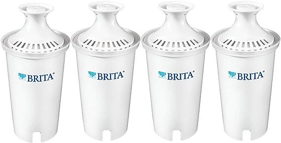 Brita Standard Pitcher Replacement Filters