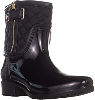Tommy Hilfiger Womens Francie Round Toe Ankle Fashion Boots