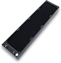 EKWB EK-CoolStream XE 480 Radiator, Quad, Black