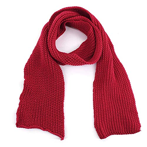 Cute Baby Cotton Neck Scarf Cute Print Children Warm Scarf Kids Collars Autumn Winter Cloth Accessories Sale Price Girl's Accessories Apparel Accessories
