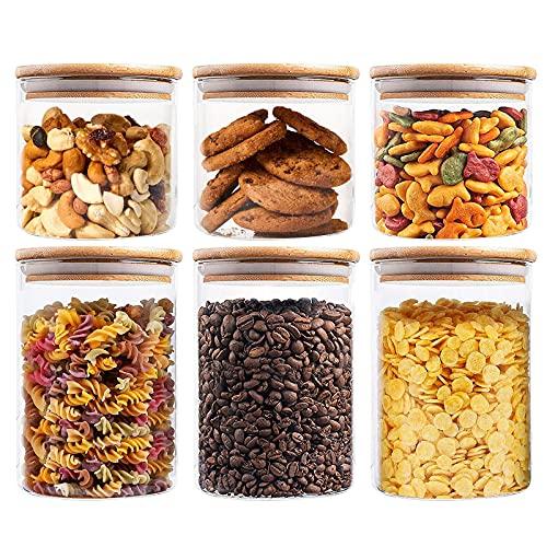 Migliori contenitori ermetici per biscotti: Quale Comprare