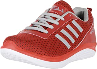Lancer Boy's Mesh Sports Running Shoes